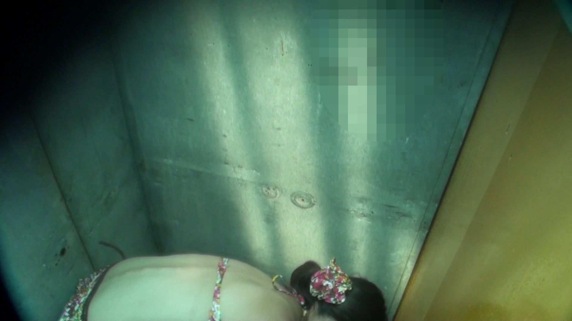 シャワールームは超!!危険な香りVol.16 意外に乳首は年増のそれ 高画質モード セックス画像 105画像 9