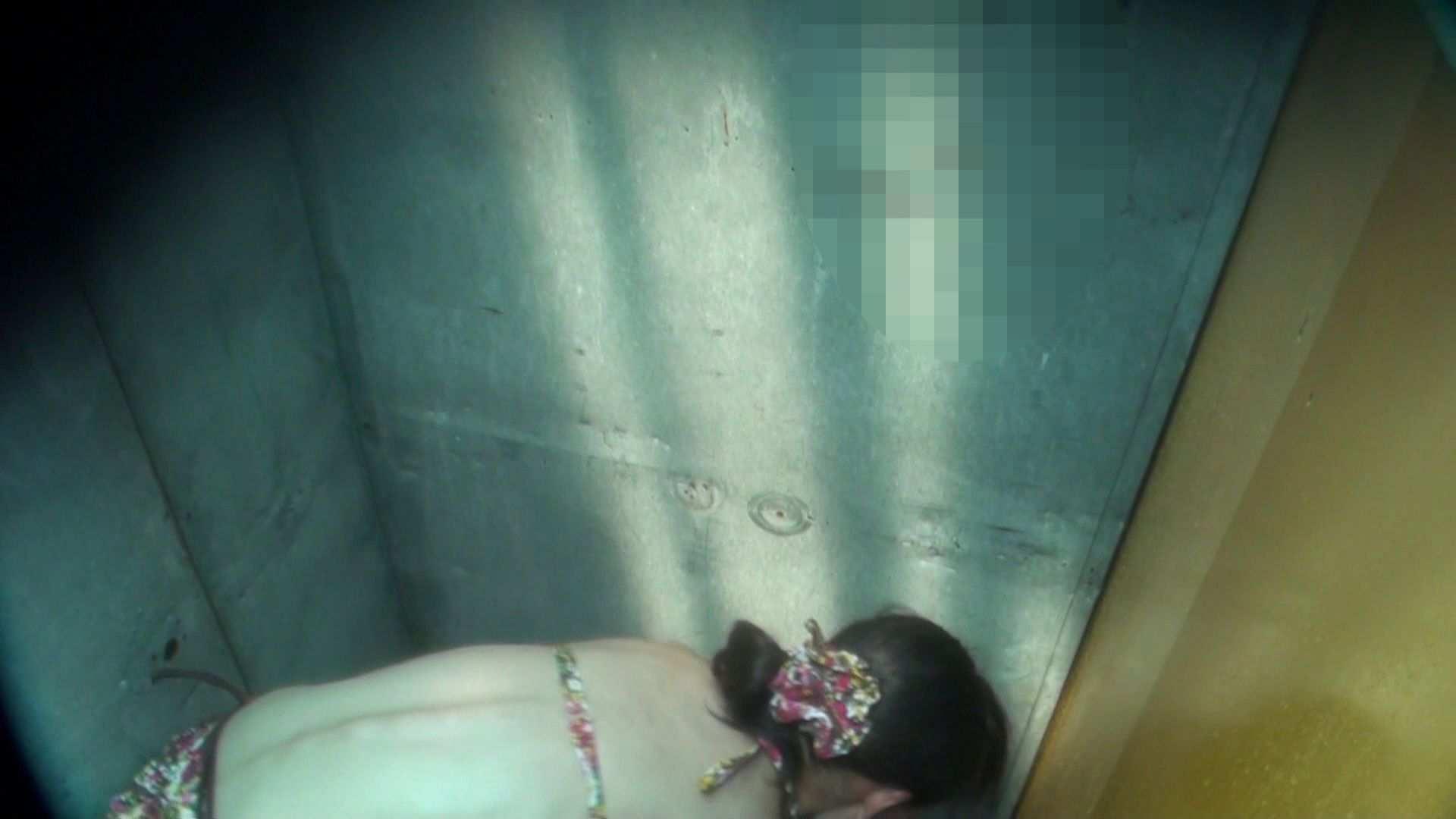 シャワールームは超!!危険な香りVol.16 意外に乳首は年増のそれ チクビ 盗撮画像 105画像 12