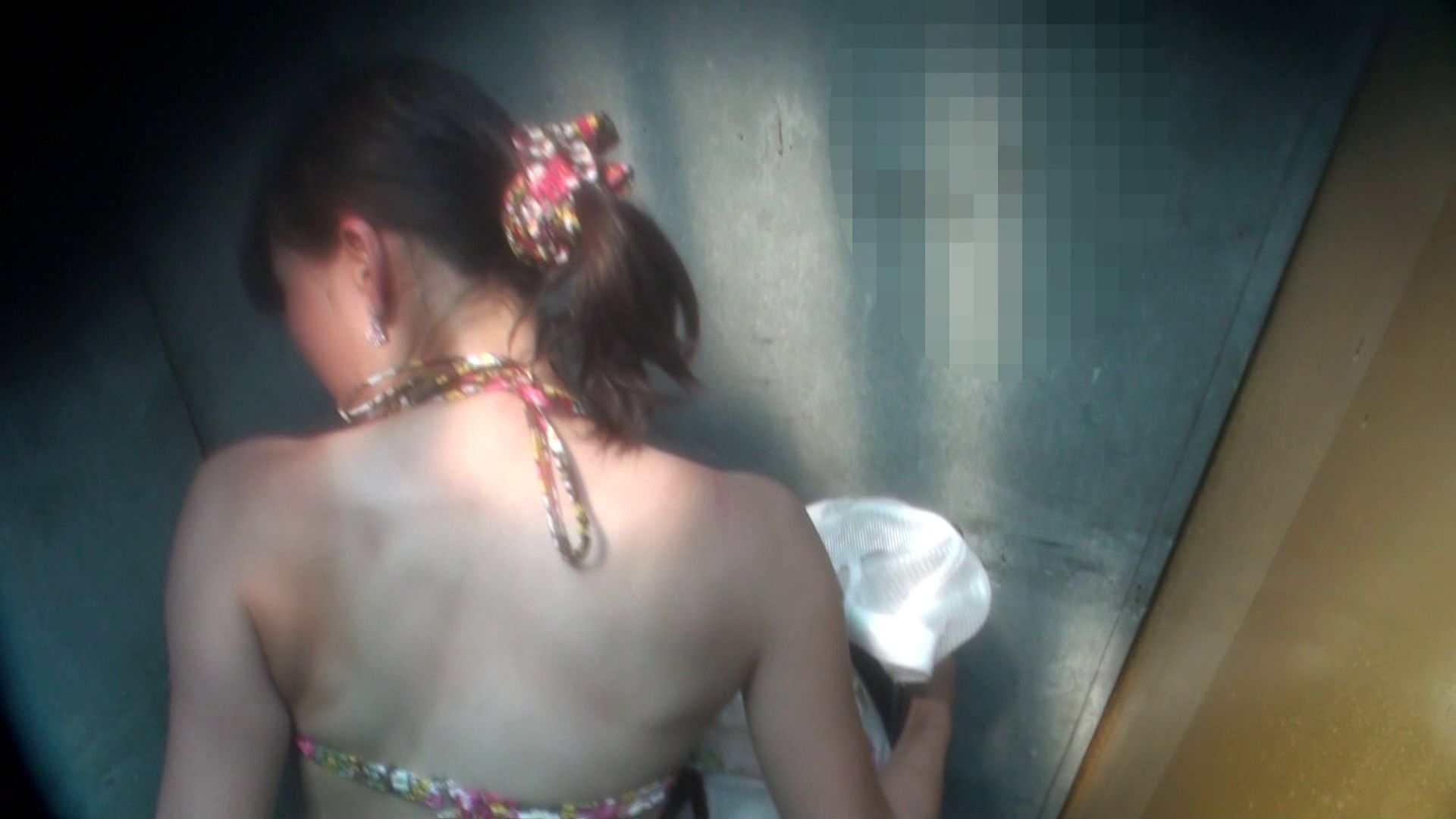 シャワールームは超!!危険な香りVol.16 意外に乳首は年増のそれ 高画質モード セックス画像 105画像 19