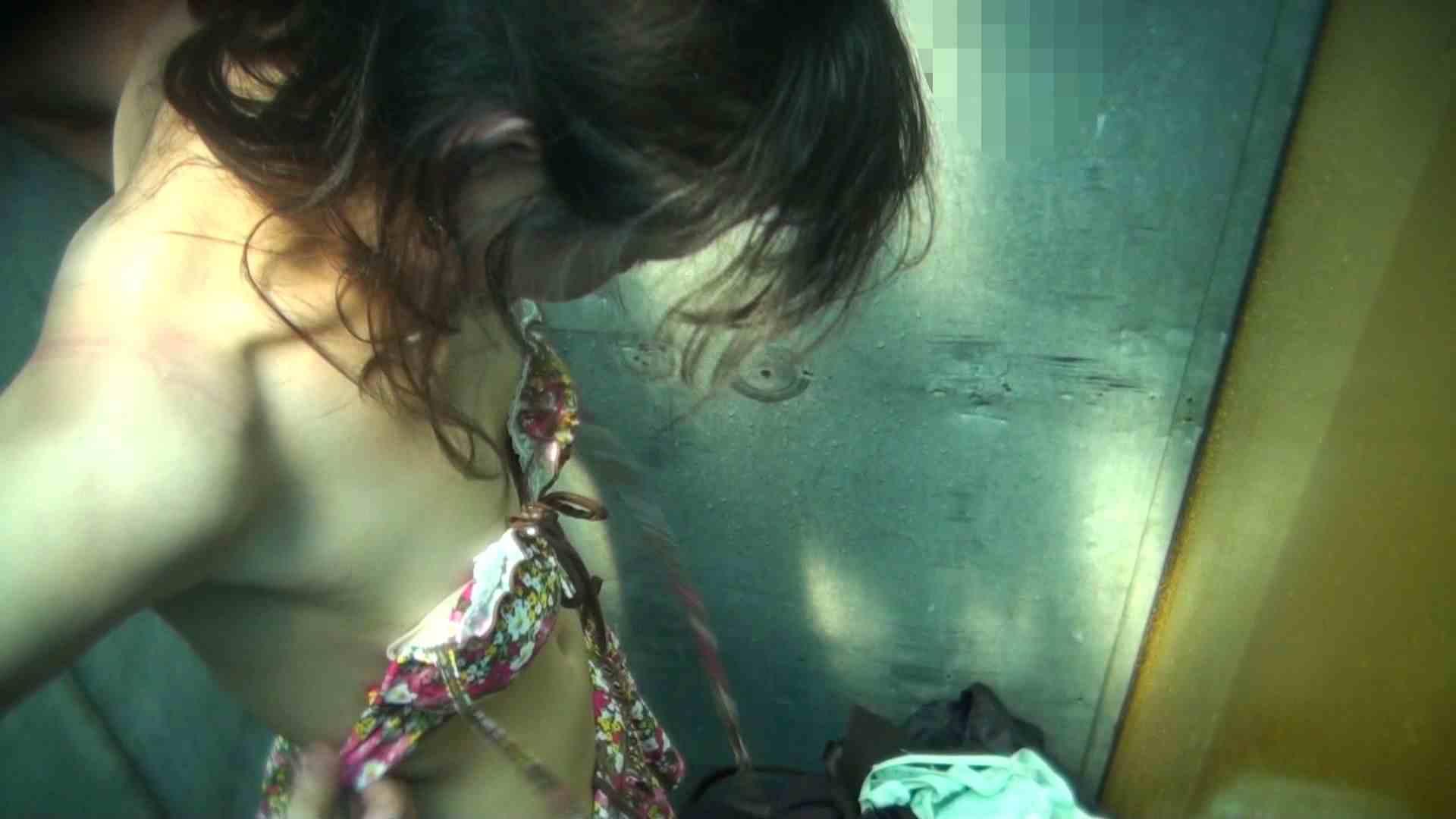 シャワールームは超!!危険な香りVol.16 意外に乳首は年増のそれ エロティックなOL   乳首  105画像 26