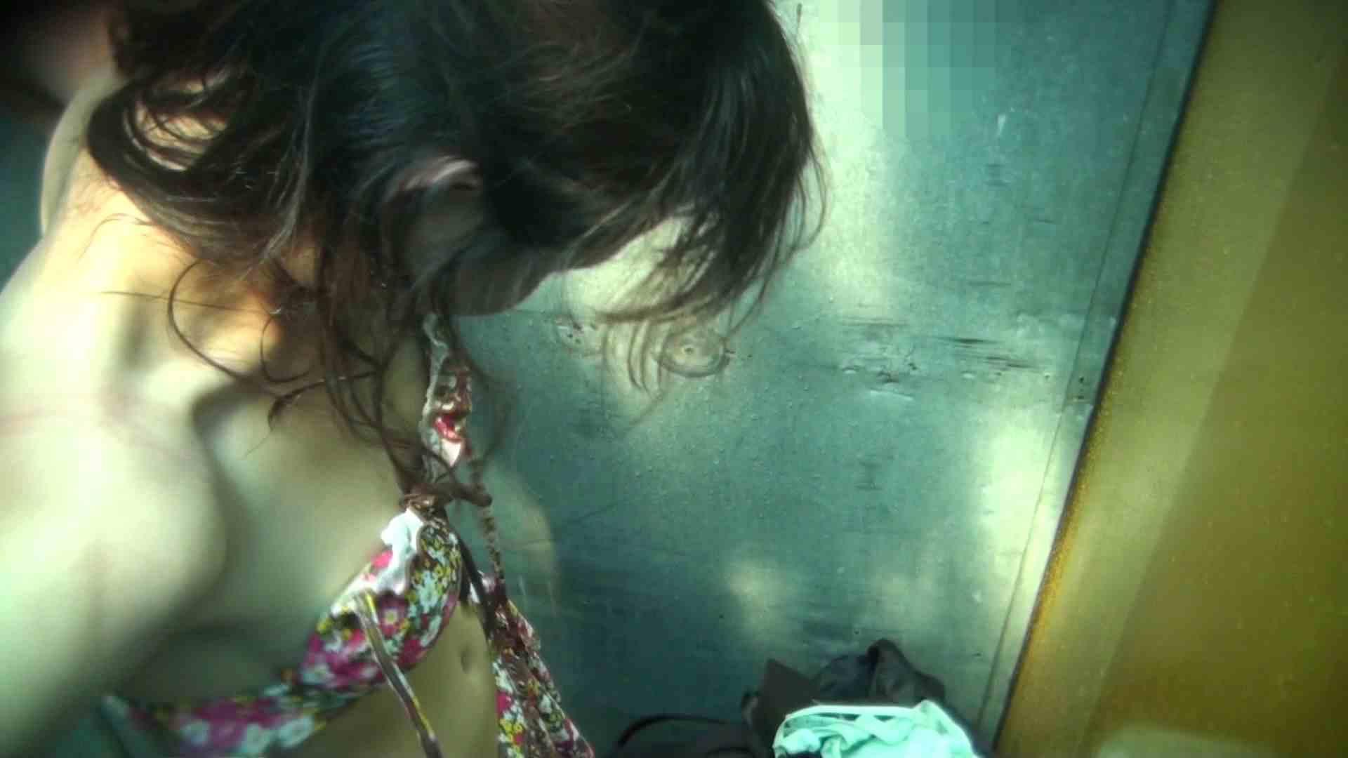 シャワールームは超!!危険な香りVol.16 意外に乳首は年増のそれ エロティックなOL  105画像 30