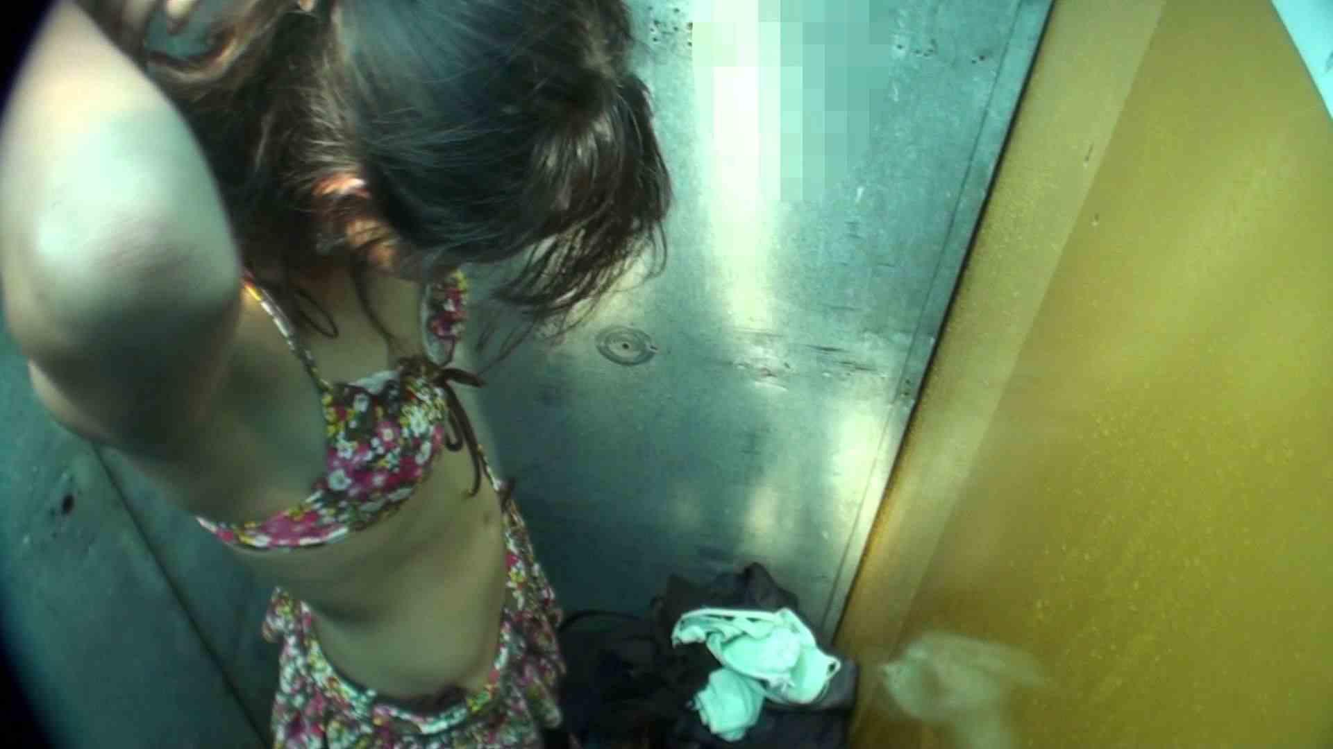 シャワールームは超!!危険な香りVol.16 意外に乳首は年増のそれ エロティックなOL  105画像 35