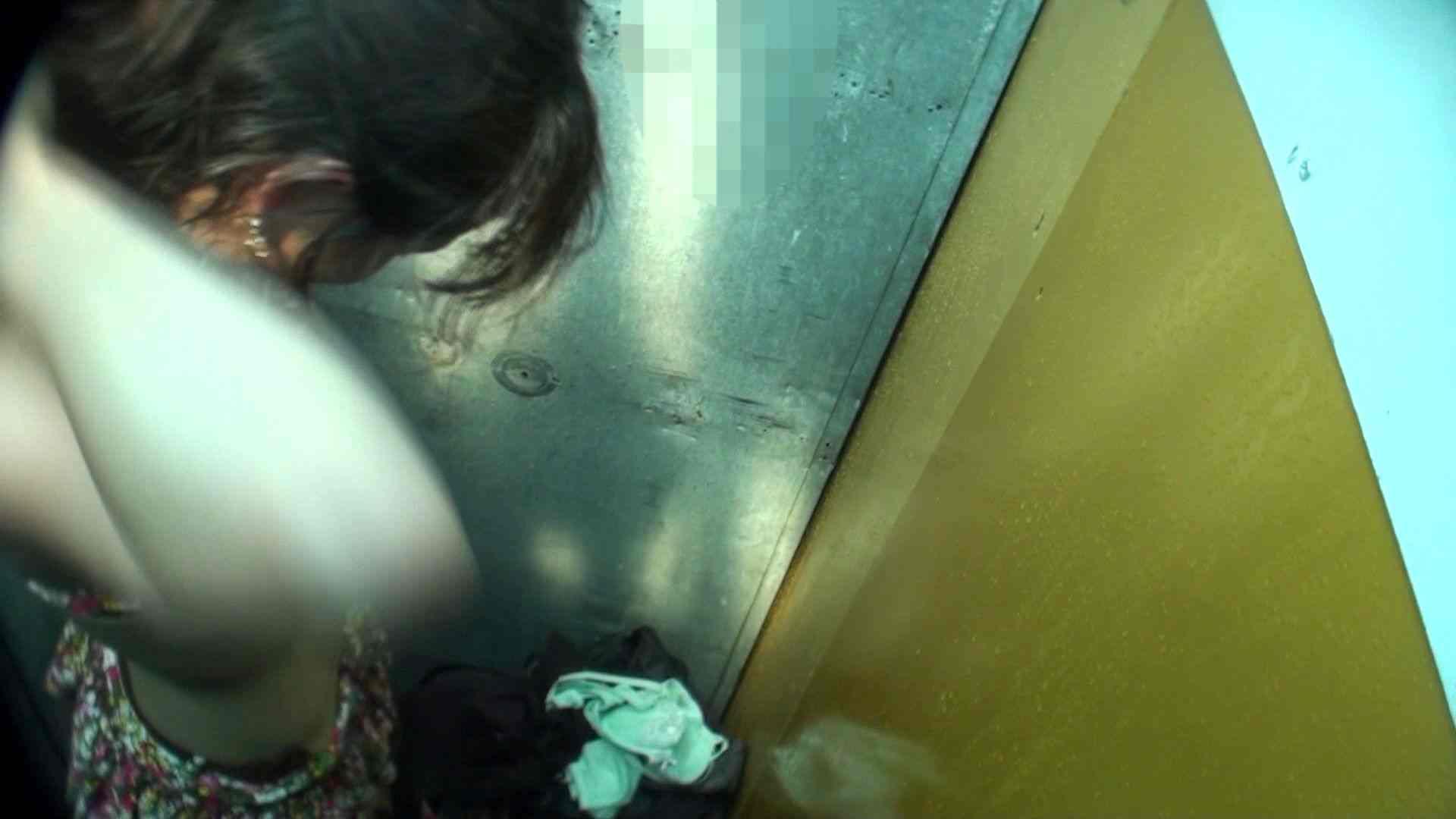 シャワールームは超!!危険な香りVol.16 意外に乳首は年増のそれ エロティックなOL   乳首  105画像 41