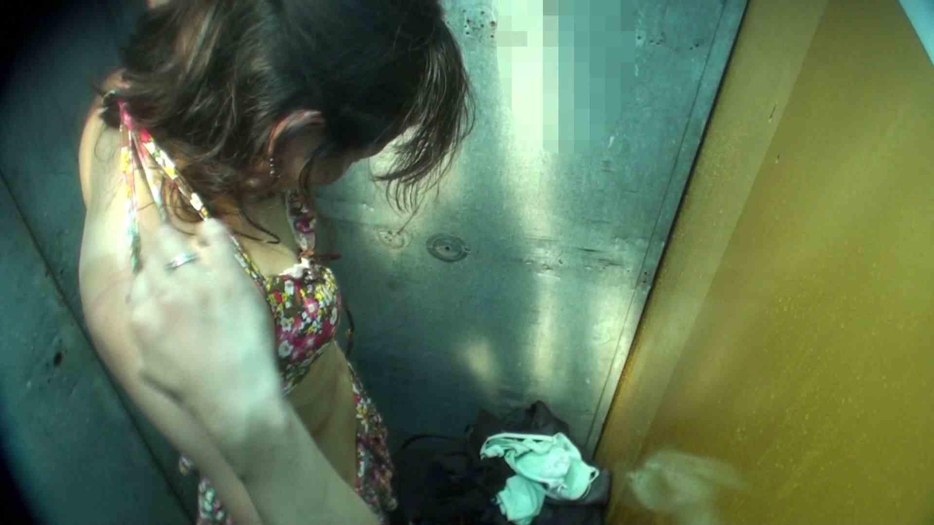 シャワールームは超!!危険な香りVol.16 意外に乳首は年増のそれ エロティックなOL  105画像 45