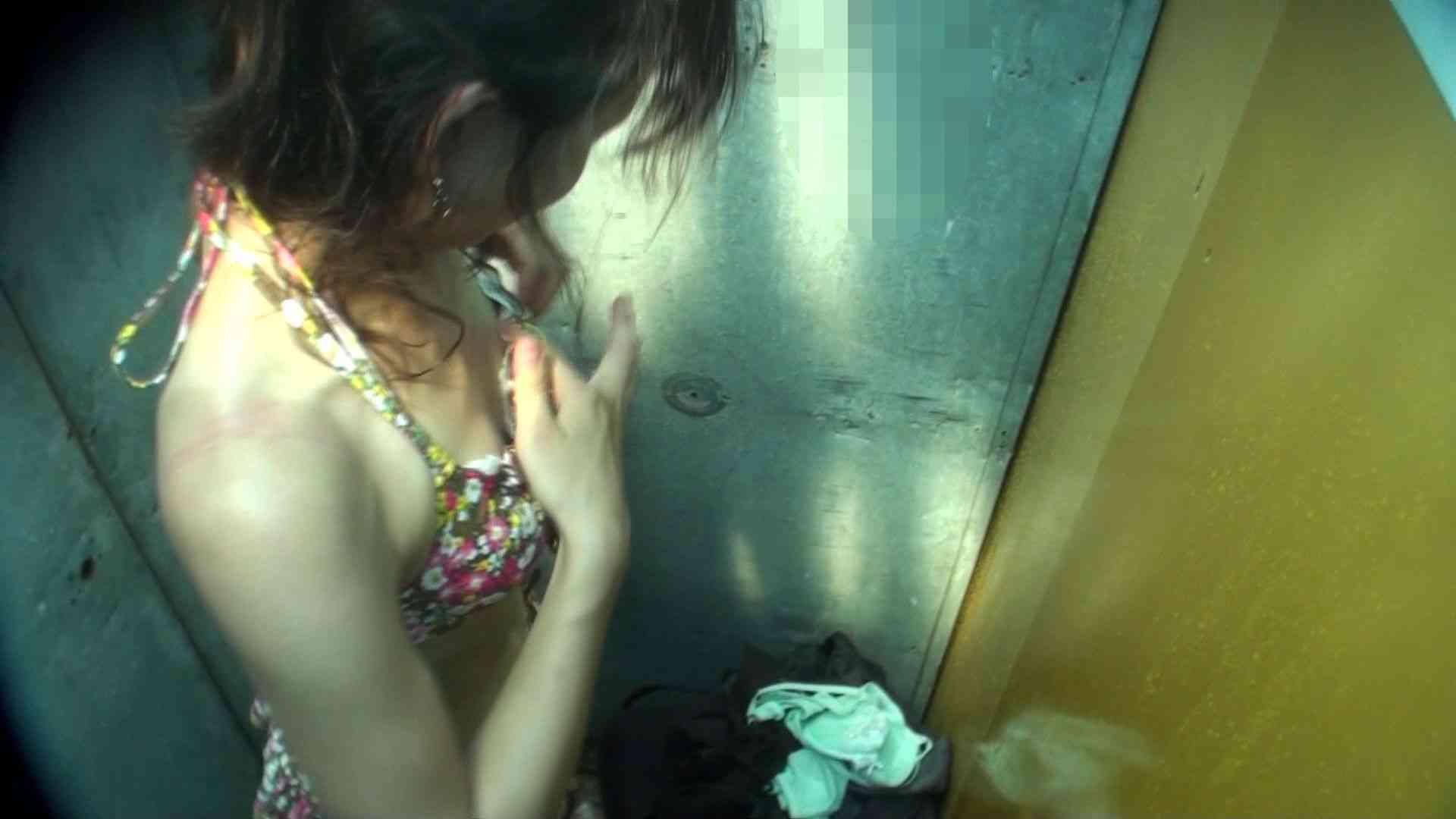 シャワールームは超!!危険な香りVol.16 意外に乳首は年増のそれ エロティックなOL   乳首  105画像 46