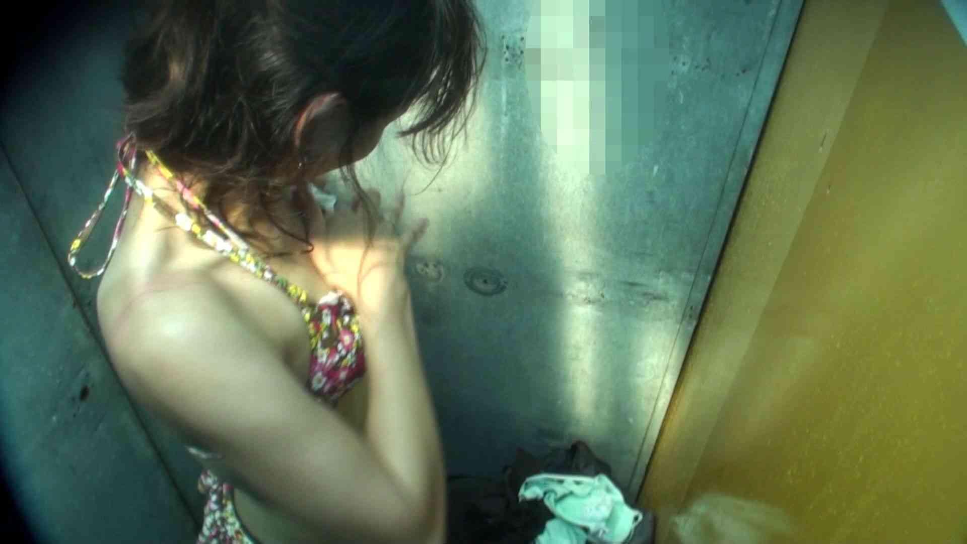 シャワールームは超!!危険な香りVol.16 意外に乳首は年増のそれ チクビ 盗撮画像 105画像 47