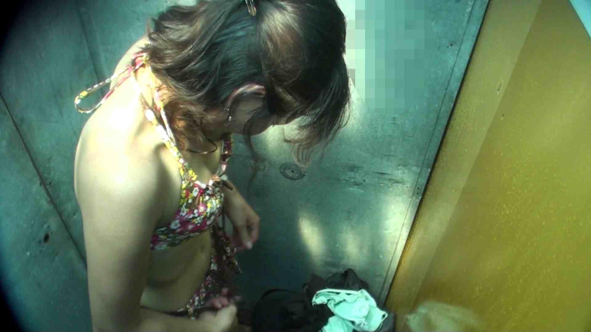 シャワールームは超!!危険な香りVol.16 意外に乳首は年増のそれ チクビ 盗撮画像 105画像 52