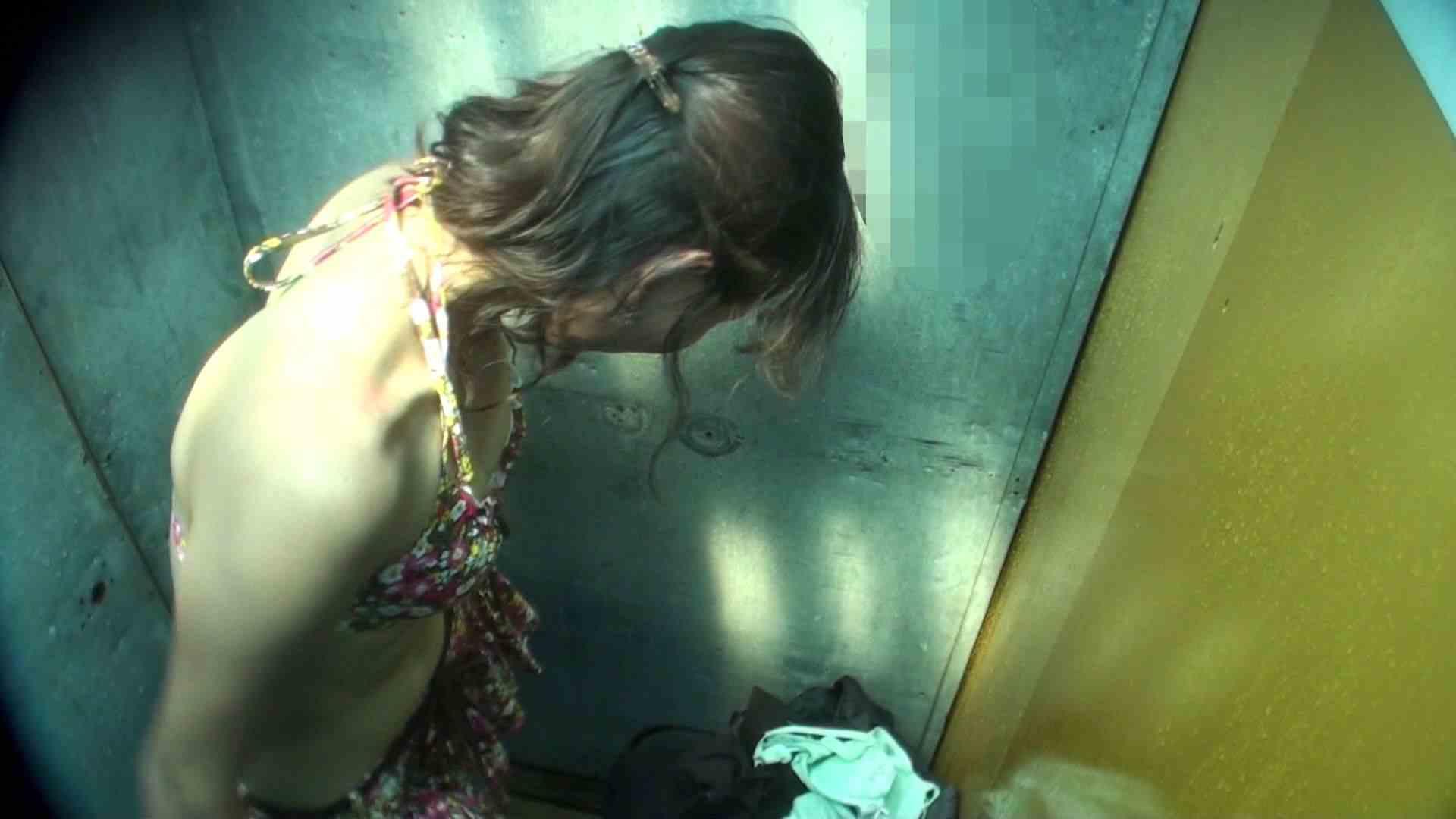 シャワールームは超!!危険な香りVol.16 意外に乳首は年増のそれ エロティックなOL  105画像 55
