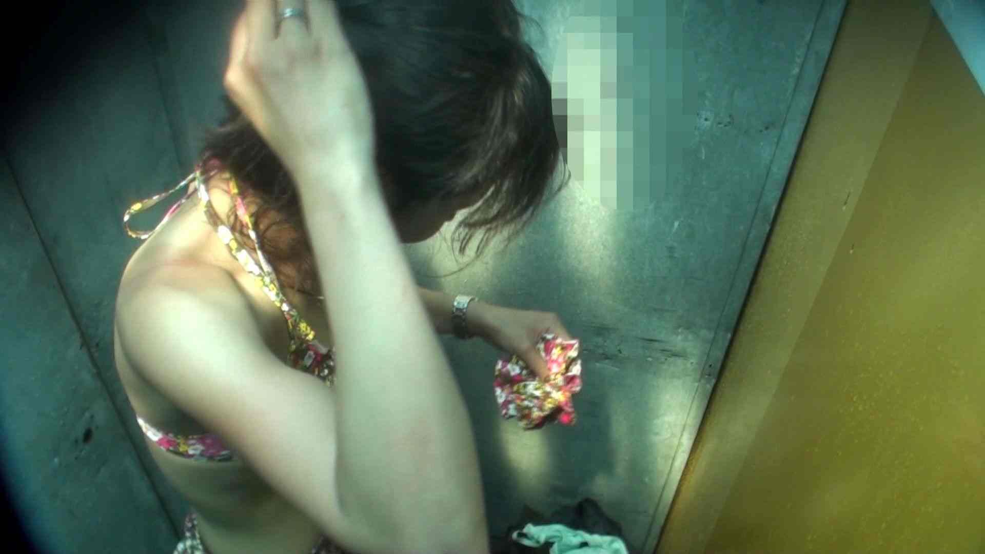 シャワールームは超!!危険な香りVol.16 意外に乳首は年増のそれ 高画質モード セックス画像 105画像 59