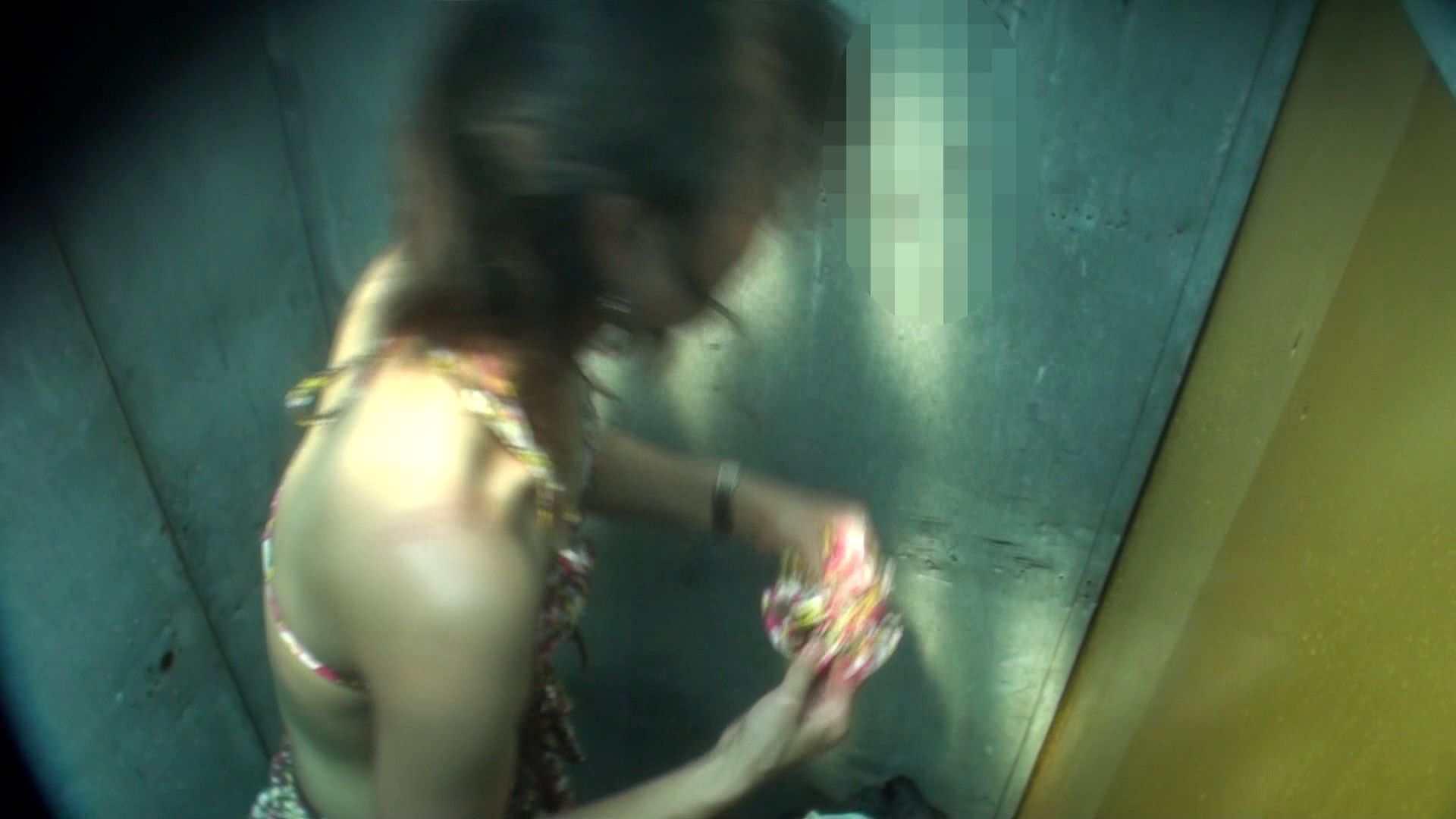 シャワールームは超!!危険な香りVol.16 意外に乳首は年増のそれ エロティックなOL   乳首  105画像 61