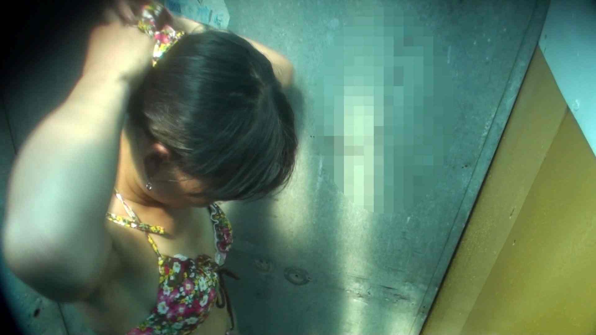 シャワールームは超!!危険な香りVol.16 意外に乳首は年増のそれ エロティックなOL   乳首  105画像 71