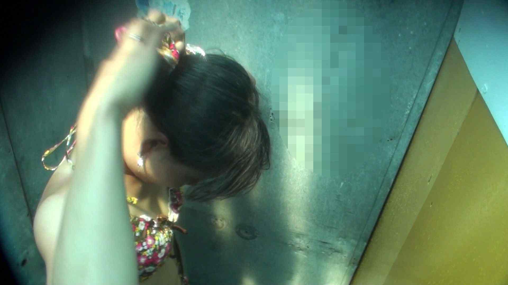 シャワールームは超!!危険な香りVol.16 意外に乳首は年増のそれ 高画質モード セックス画像 105画像 74