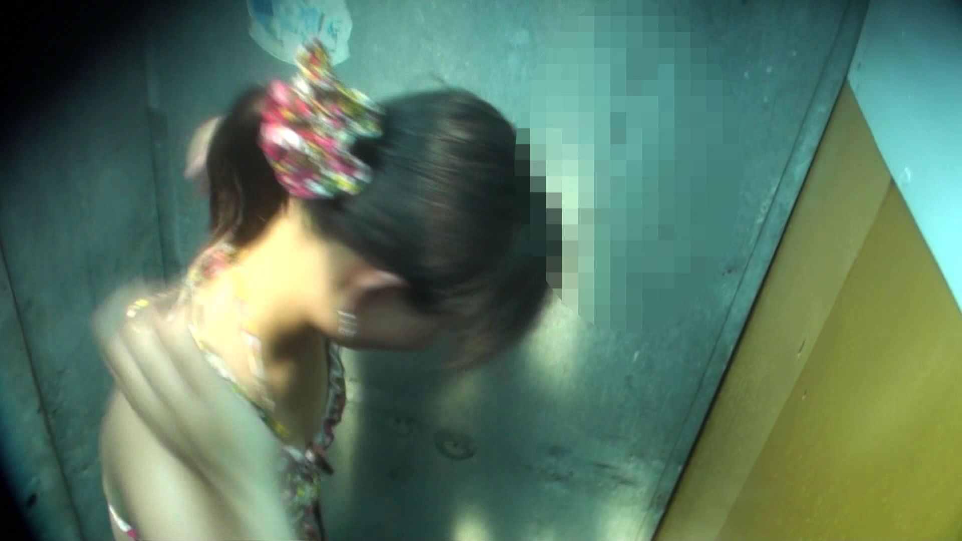 シャワールームは超!!危険な香りVol.16 意外に乳首は年増のそれ エロティックなOL  105画像 75