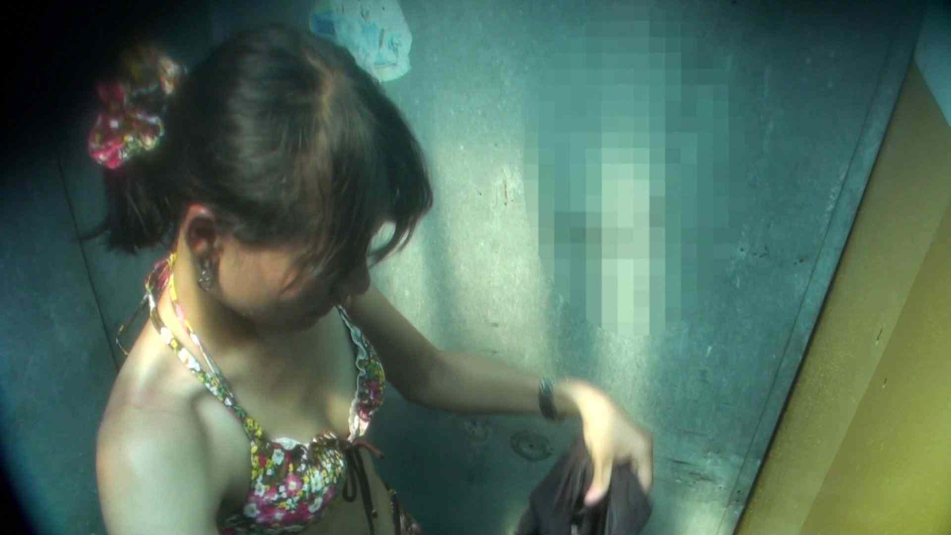 シャワールームは超!!危険な香りVol.16 意外に乳首は年増のそれ エロティックなOL   乳首  105画像 86