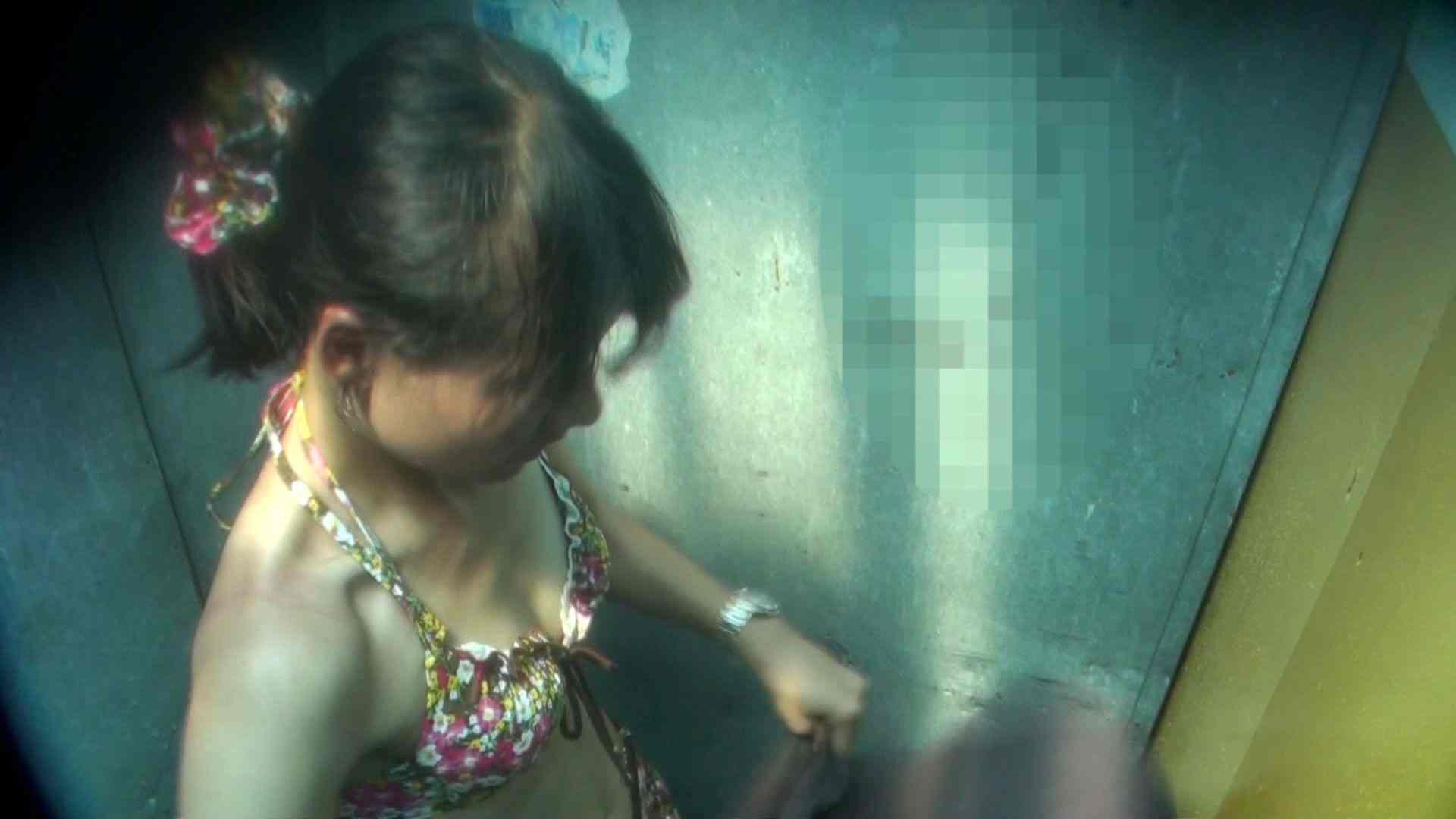 シャワールームは超!!危険な香りVol.16 意外に乳首は年増のそれ チクビ 盗撮画像 105画像 87
