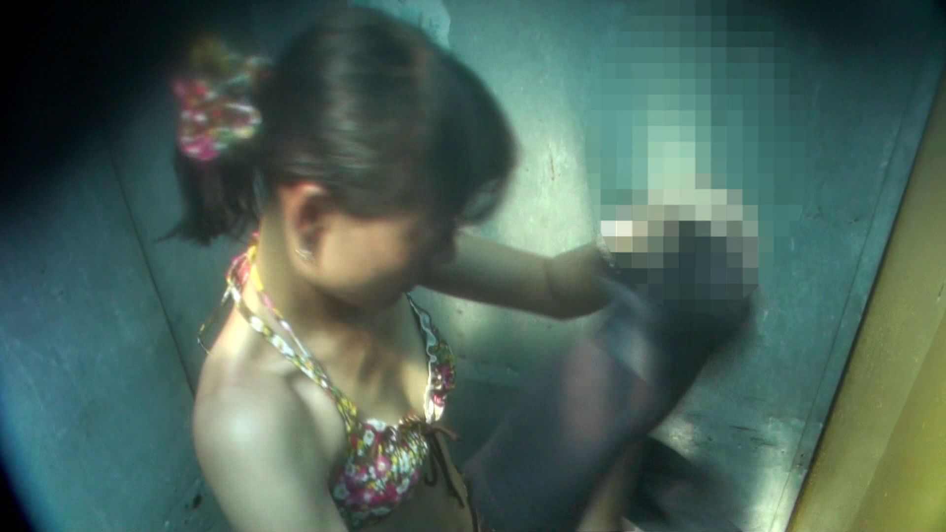 シャワールームは超!!危険な香りVol.16 意外に乳首は年増のそれ エロティックなOL  105画像 90