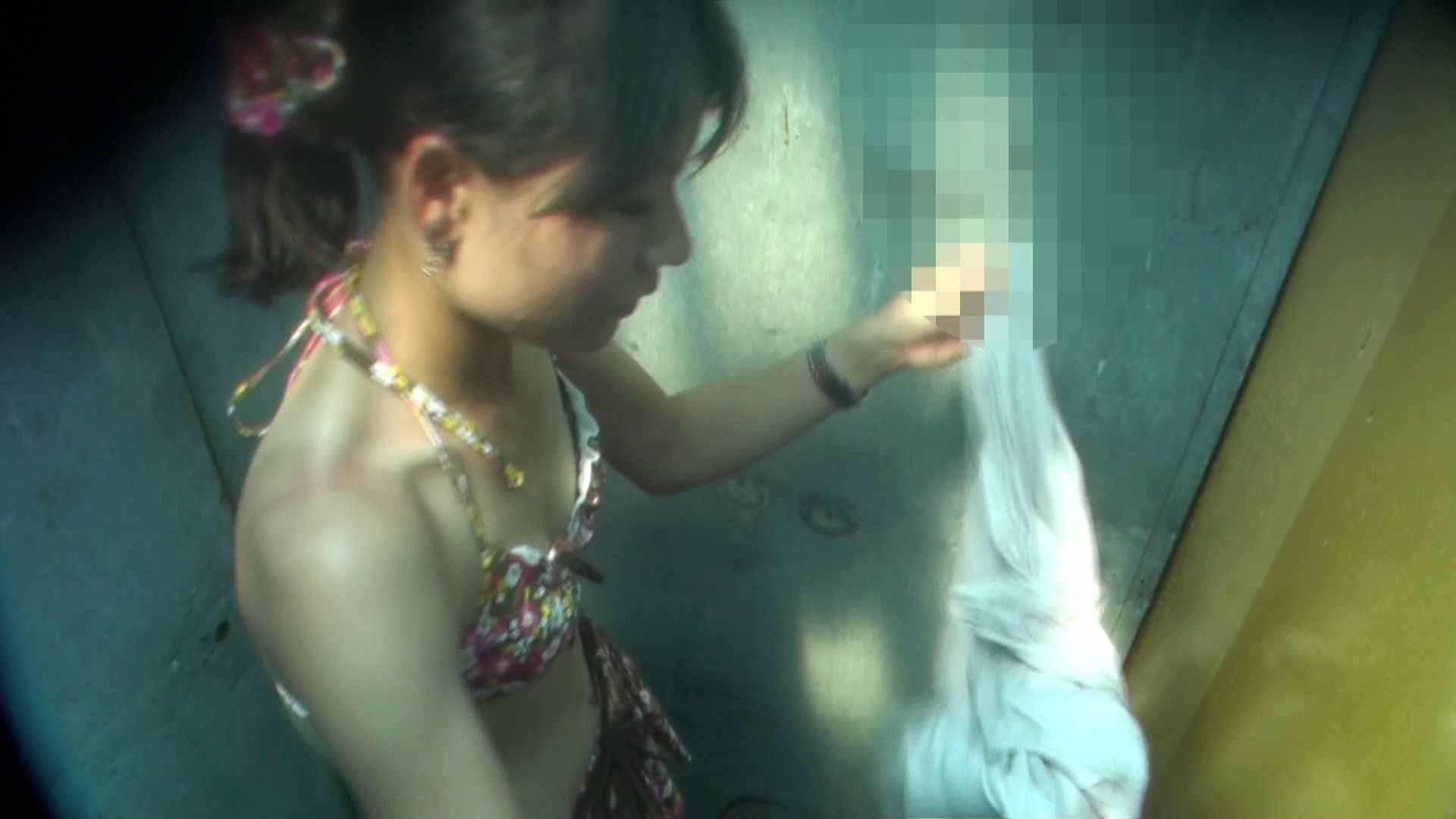 シャワールームは超!!危険な香りVol.16 意外に乳首は年増のそれ エロティックなOL  105画像 95