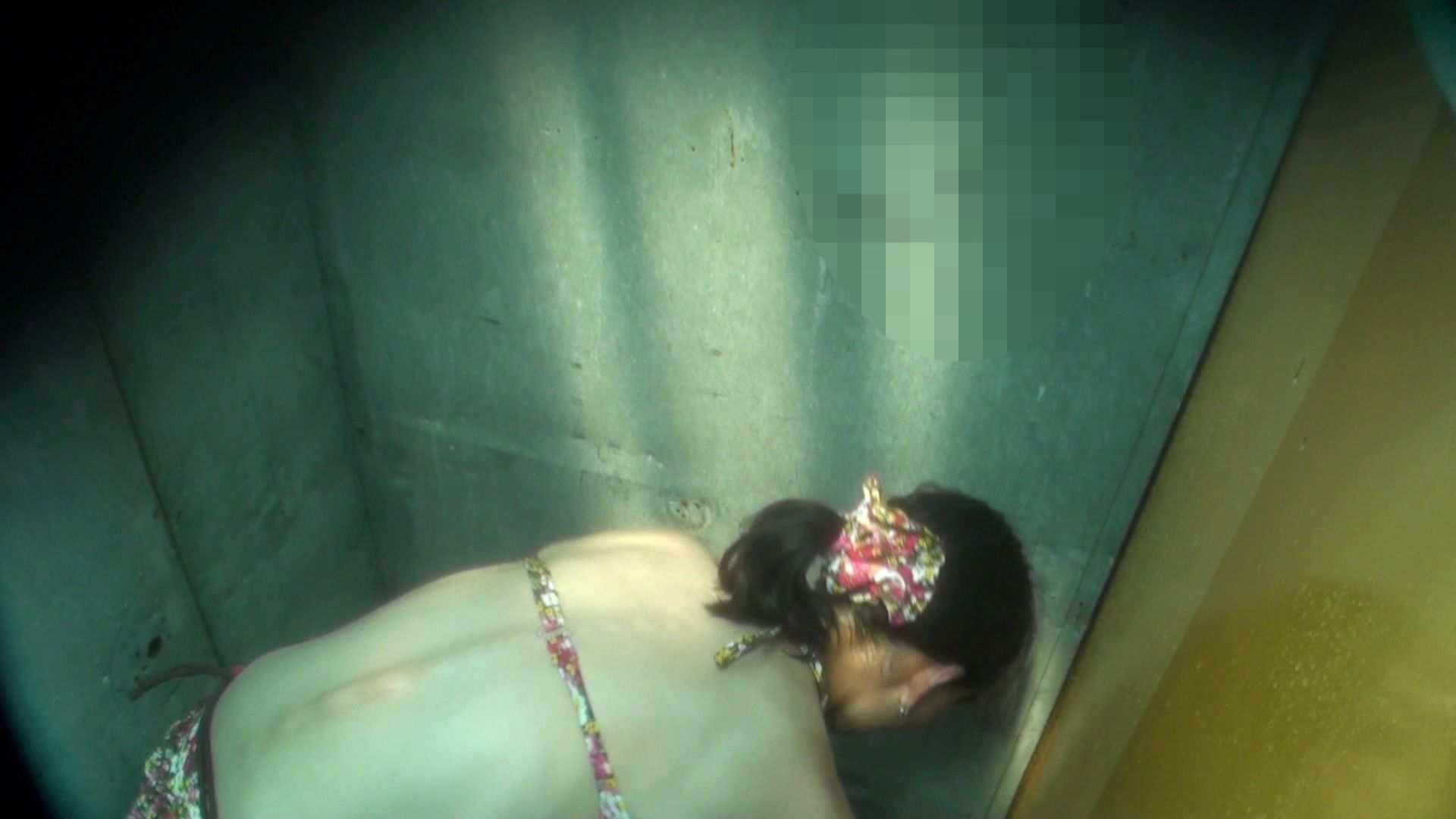 シャワールームは超!!危険な香りVol.16 意外に乳首は年増のそれ エロティックなOL   乳首  105画像 101