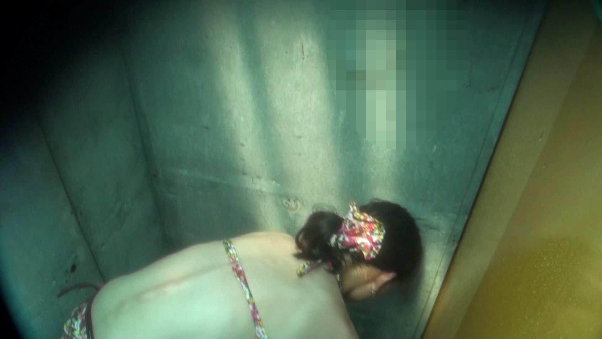 シャワールームは超!!危険な香りVol.16 意外に乳首は年増のそれ チクビ 盗撮画像 105画像 102