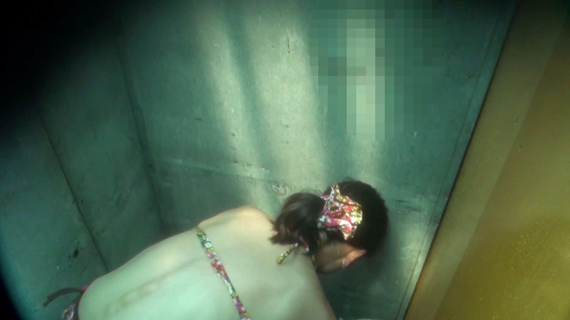 シャワールームは超!!危険な香りVol.16 意外に乳首は年増のそれ 脱衣所の着替え えろ無修正画像 105画像 103