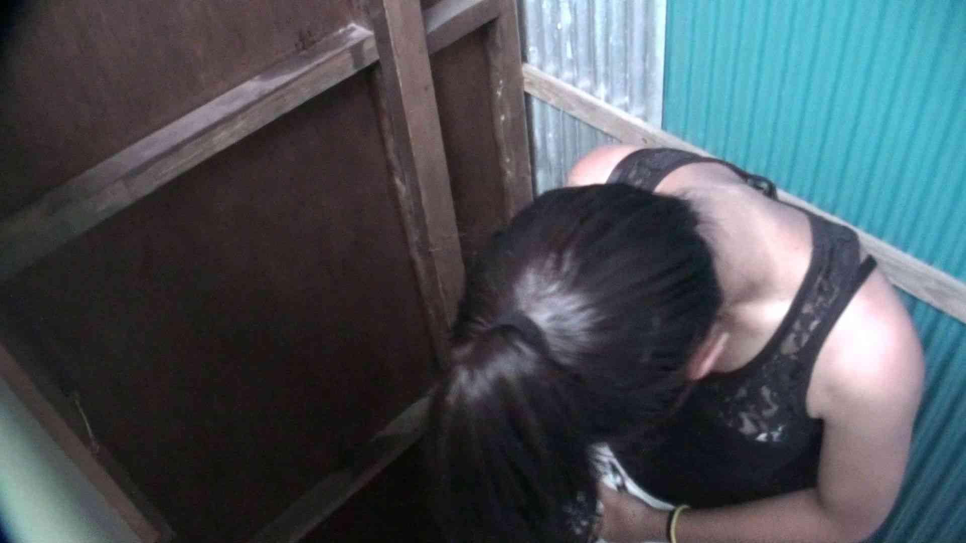 シャワールームは超!!危険な香りVol.17 ガーリーなビキニと下着に興奮です! エロティックなOL 女性器鑑賞 69画像 8