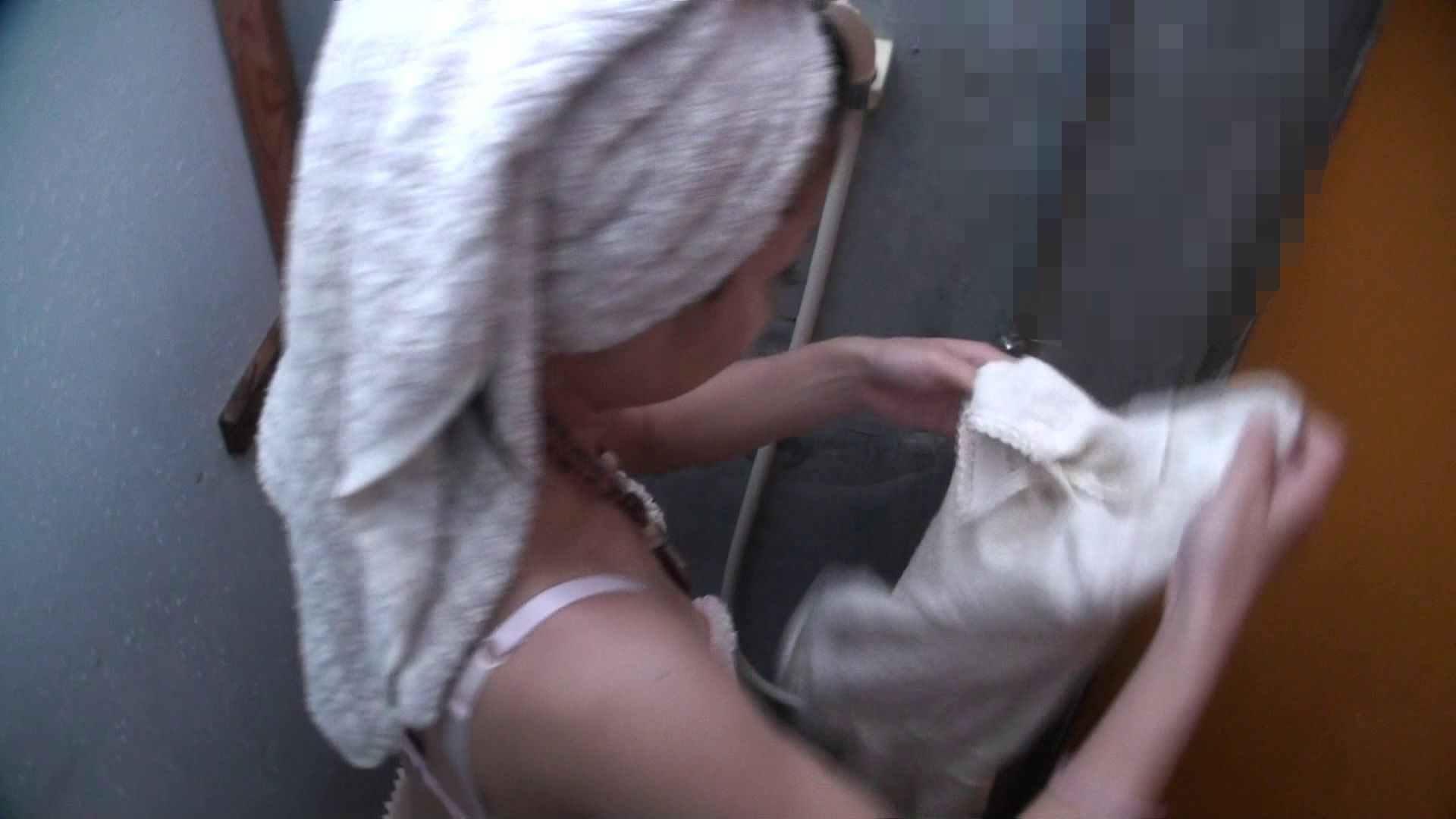 シャワールームは超!!危険な香りVol.21 オメメぱっちり貧乳ギャル鼻くそほじっても可愛いです エロティックなOL 女性器鑑賞 57画像 7