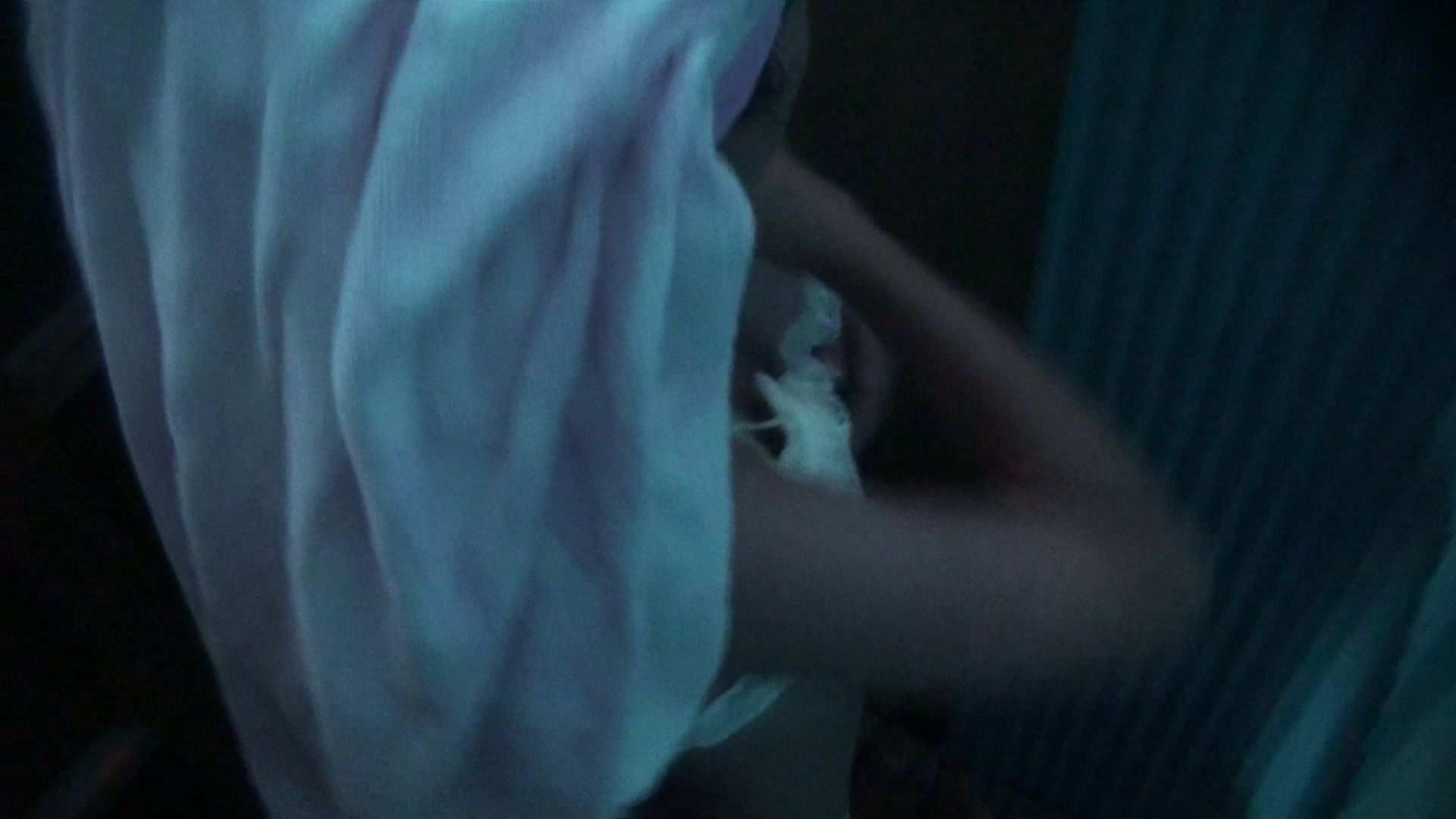 シャワールームは超!!危険な香りVol.26 大学生風美形ギャル 暗さが残念! エロティックなOL オメコ無修正動画無料 95画像 10