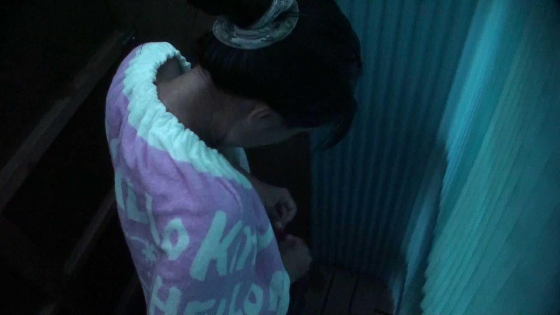 シャワールームは超!!危険な香りVol.26 大学生風美形ギャル 暗さが残念! ギャルのエロ動画 | 高画質モード  95画像 41
