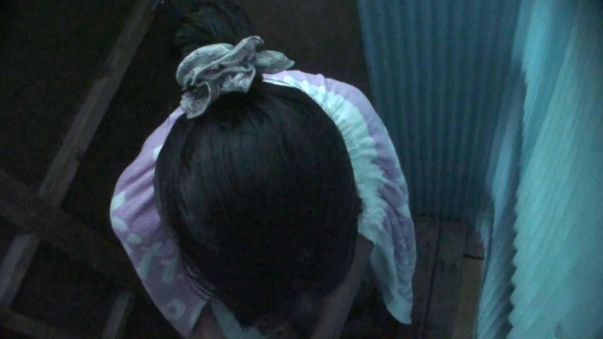 シャワールームは超!!危険な香りVol.26 大学生風美形ギャル 暗さが残念! ギャルのエロ動画  95画像 52