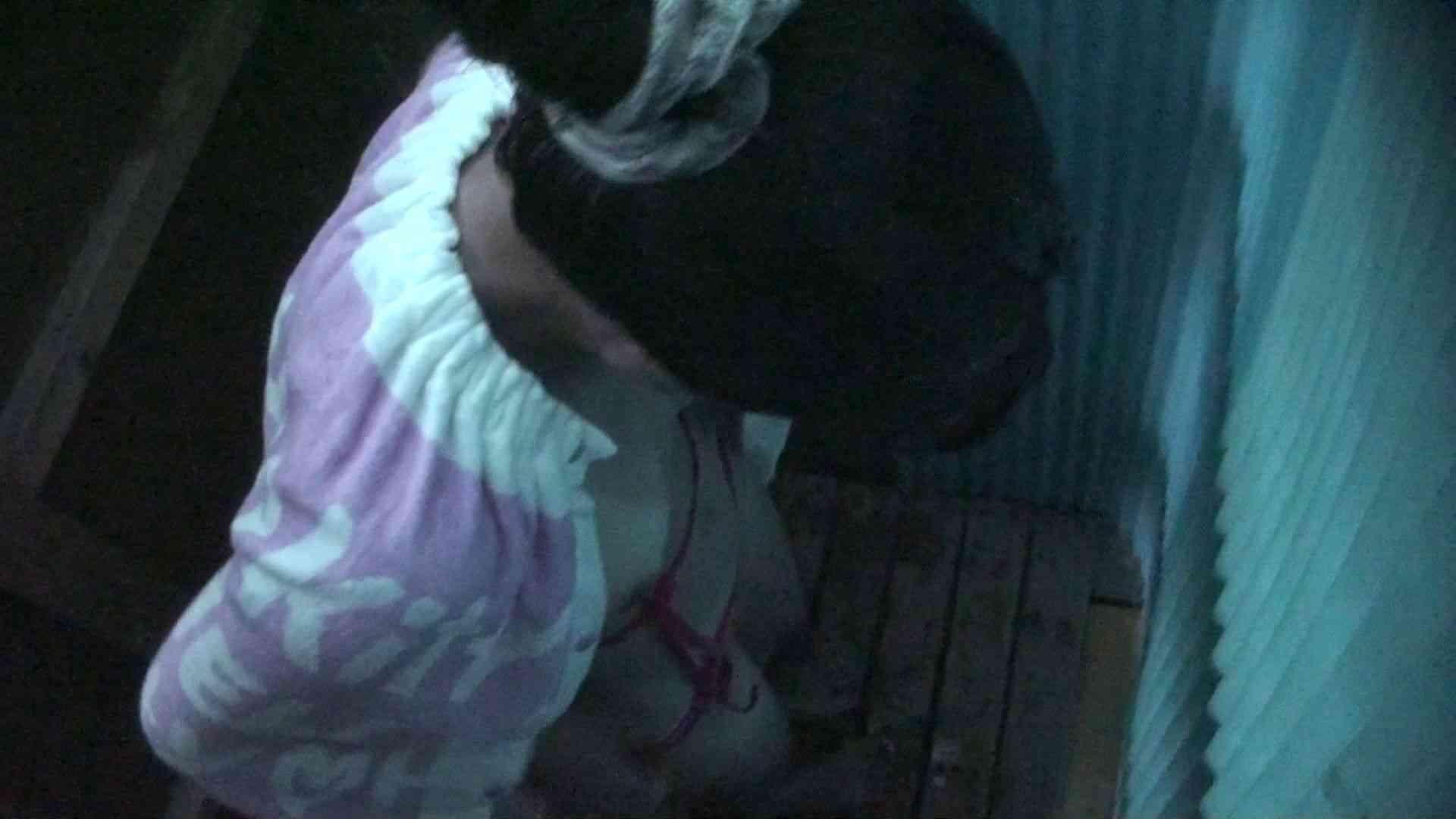 シャワールームは超!!危険な香りVol.26 大学生風美形ギャル 暗さが残念! エロティックなOL オメコ無修正動画無料 95画像 54