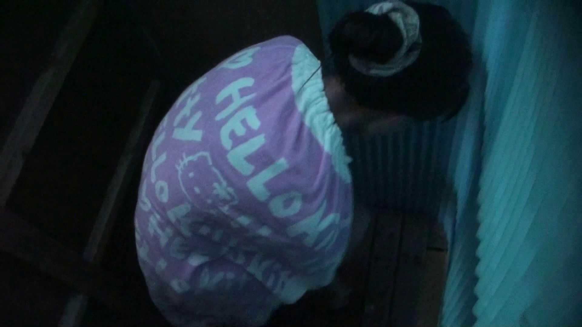 シャワールームは超!!危険な香りVol.26 大学生風美形ギャル 暗さが残念! ギャルのエロ動画  95画像 56