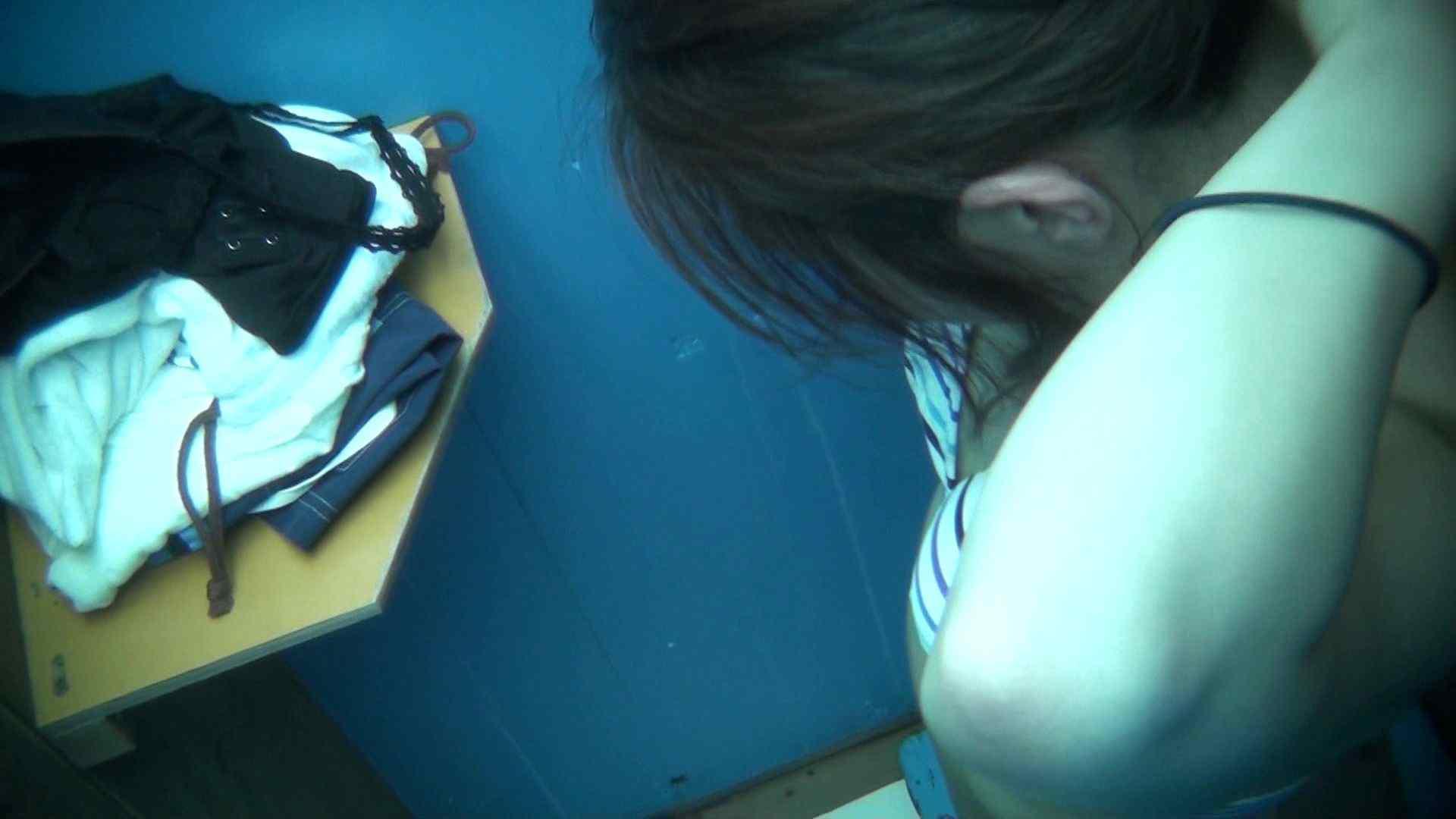 シャワールームは超!!危険な香りVol.27 乳首は一瞬貧乳姉さん 乳首   エロティックなOL  91画像 55