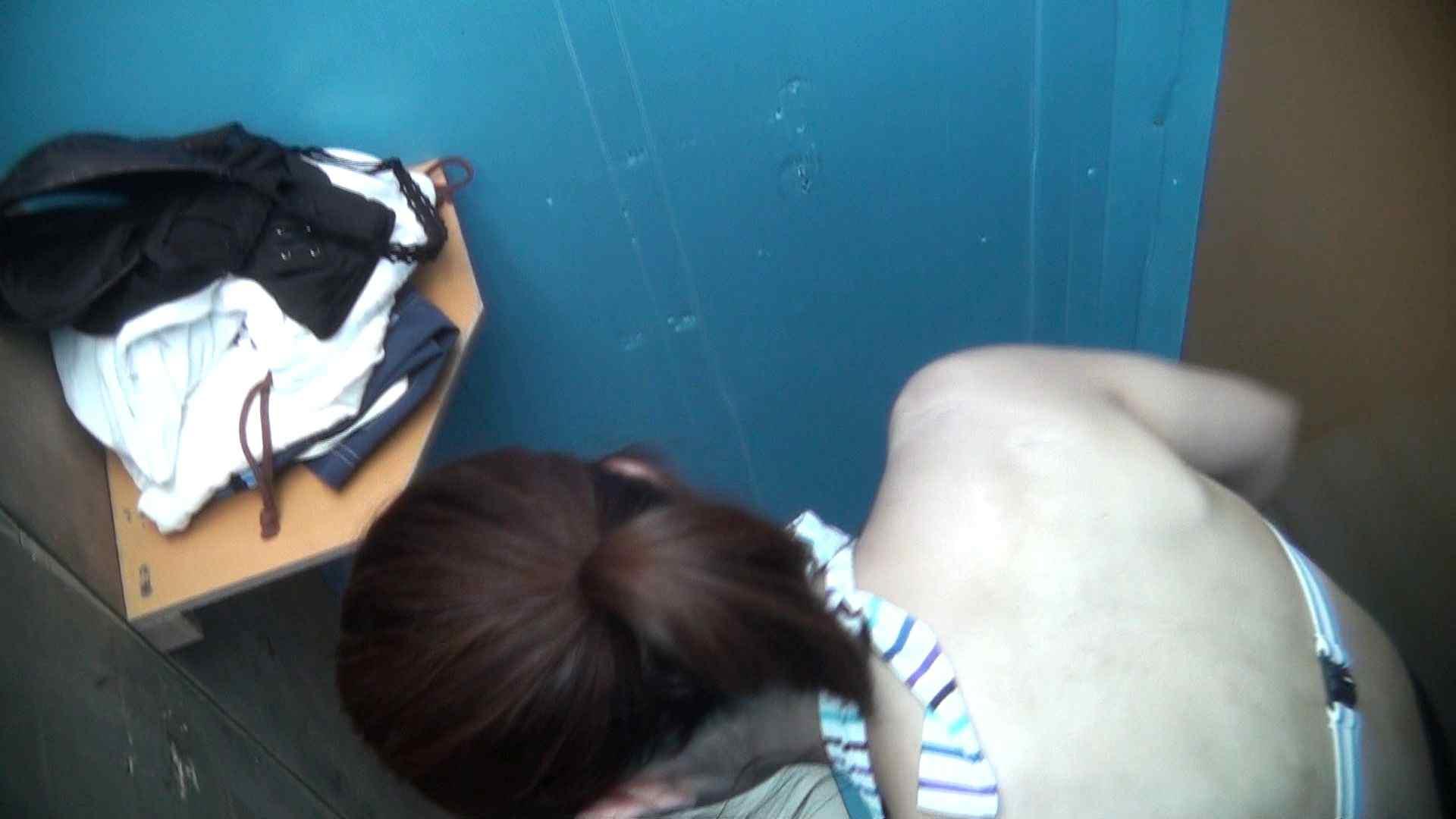 シャワールームは超!!危険な香りVol.27 乳首は一瞬貧乳姉さん 貧乳編 戯れ無修正画像 91画像 75