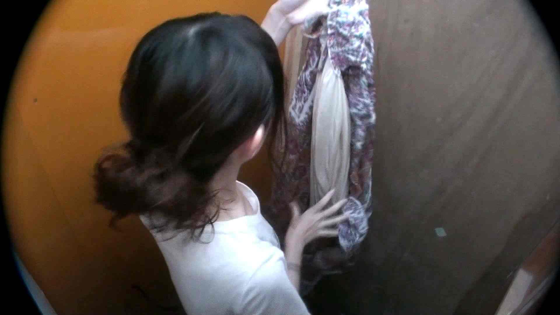 シャワールームは超!!危険な香りVol.29 こっちを向いて欲しい貧乳姉さん エロティックなOL 性交動画流出 85画像 6