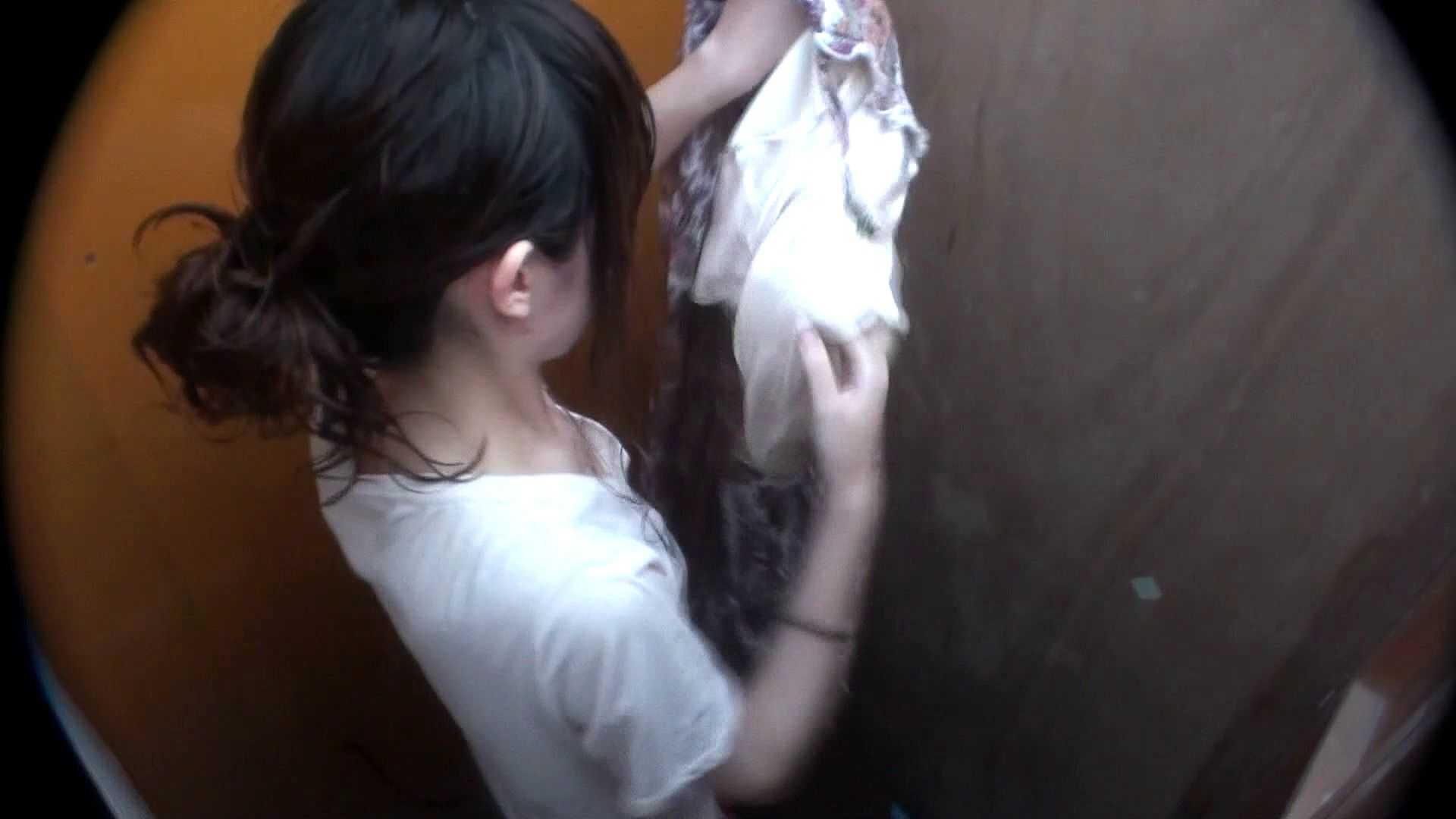 シャワールームは超!!危険な香りVol.29 こっちを向いて欲しい貧乳姉さん 高画質モード オマンコ無修正動画無料 85画像 7