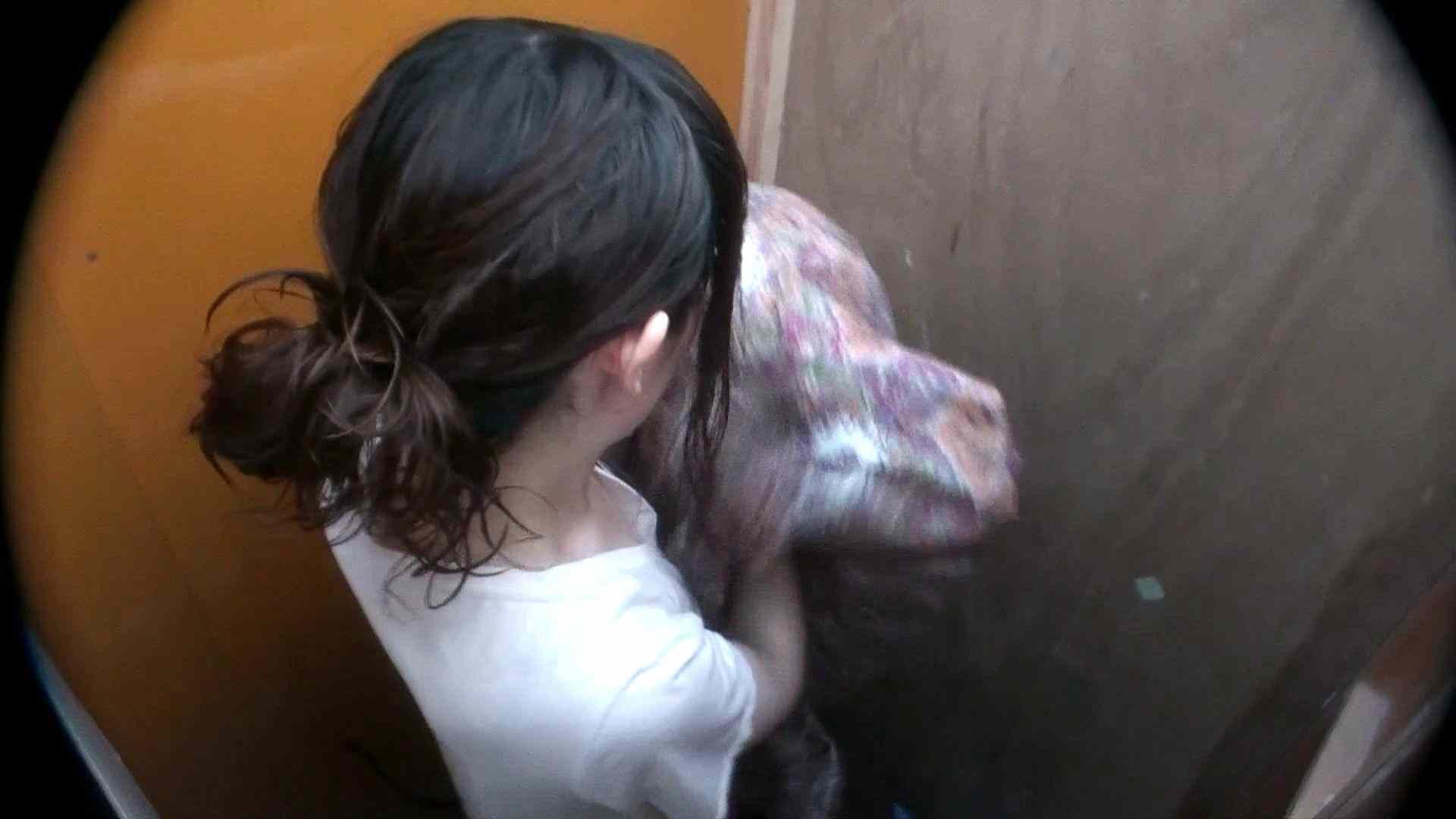シャワールームは超!!危険な香りVol.29 こっちを向いて欲しい貧乳姉さん エロティックなOL 性交動画流出 85画像 10