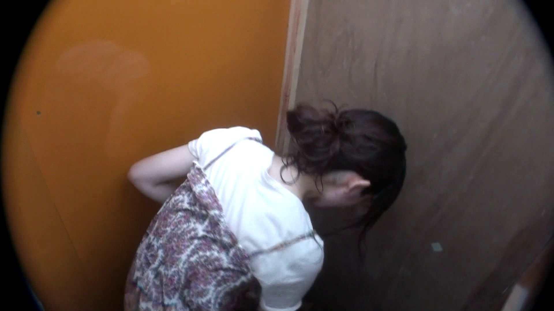シャワールームは超!!危険な香りVol.29 こっちを向いて欲しい貧乳姉さん 高画質モード オマンコ無修正動画無料 85画像 15