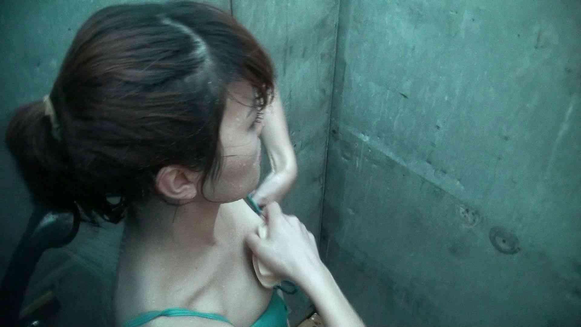 シャワールームは超!!危険な香りVol.30 甘栗剥いちゃいました エロティックなOL 盗み撮り動画 56画像 11