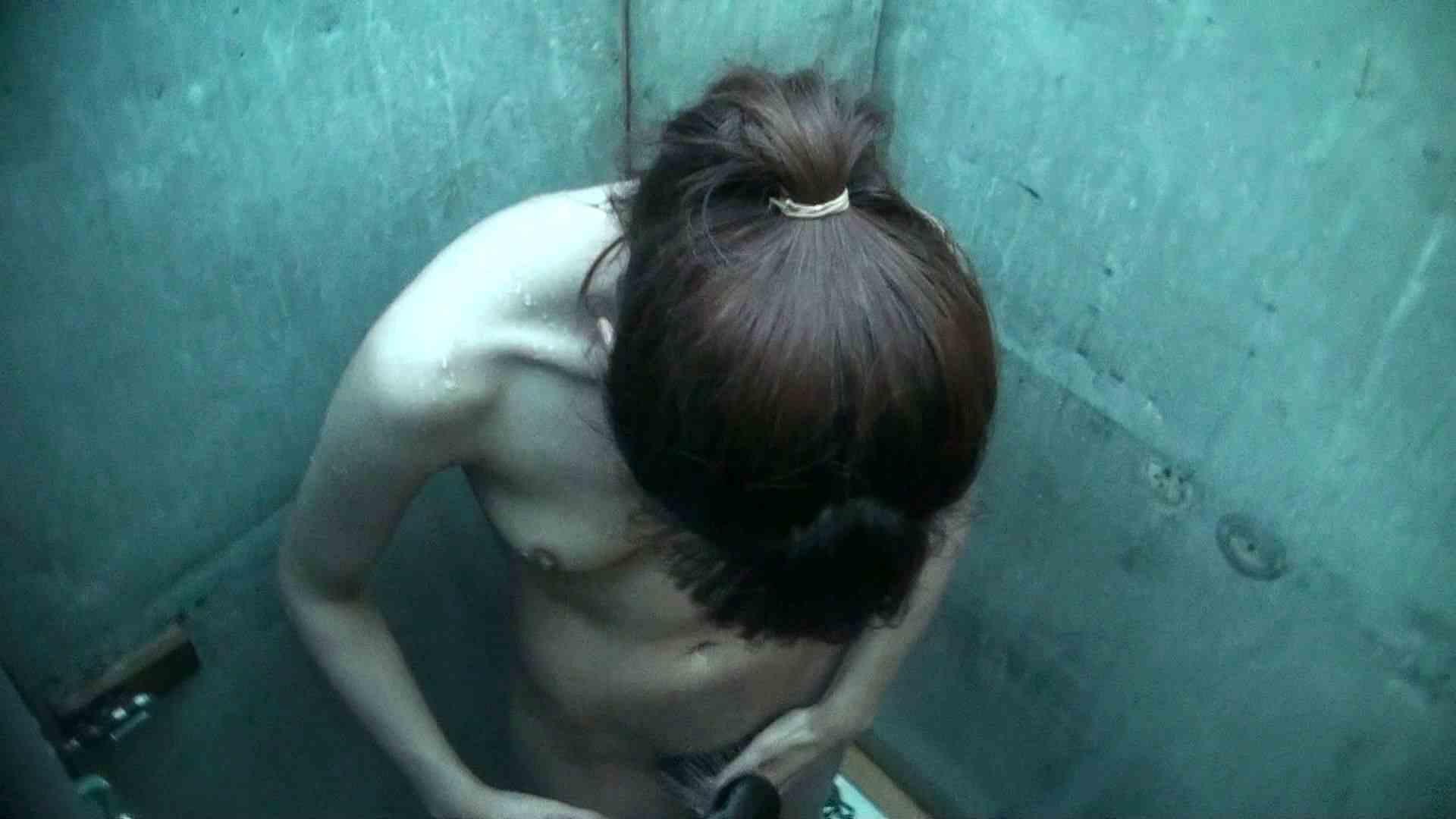 シャワールームは超!!危険な香りVol.30 甘栗剥いちゃいました 高画質モード  56画像 21