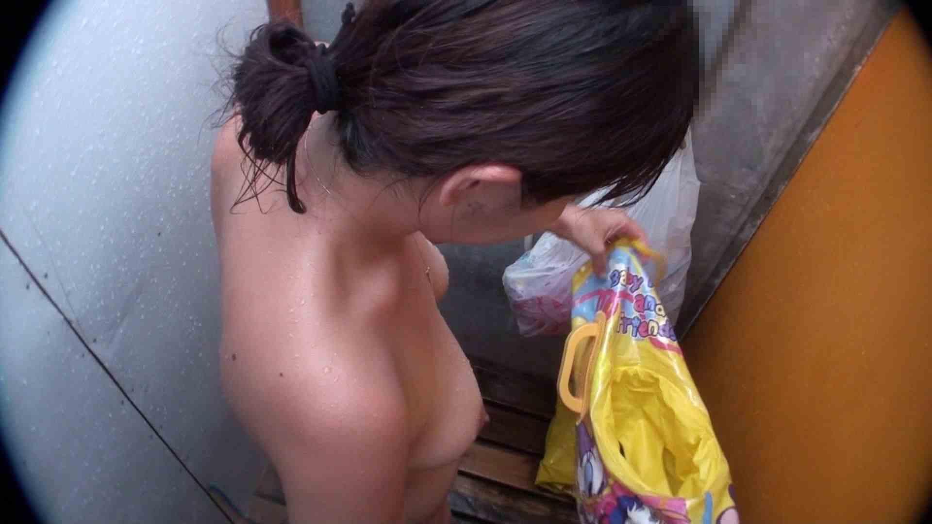 ハイビジョンシャワールームは超!!危険な香りVol.31 清楚なママのパンツはティーバック 高画質モード スケベ動画紹介 103画像 53
