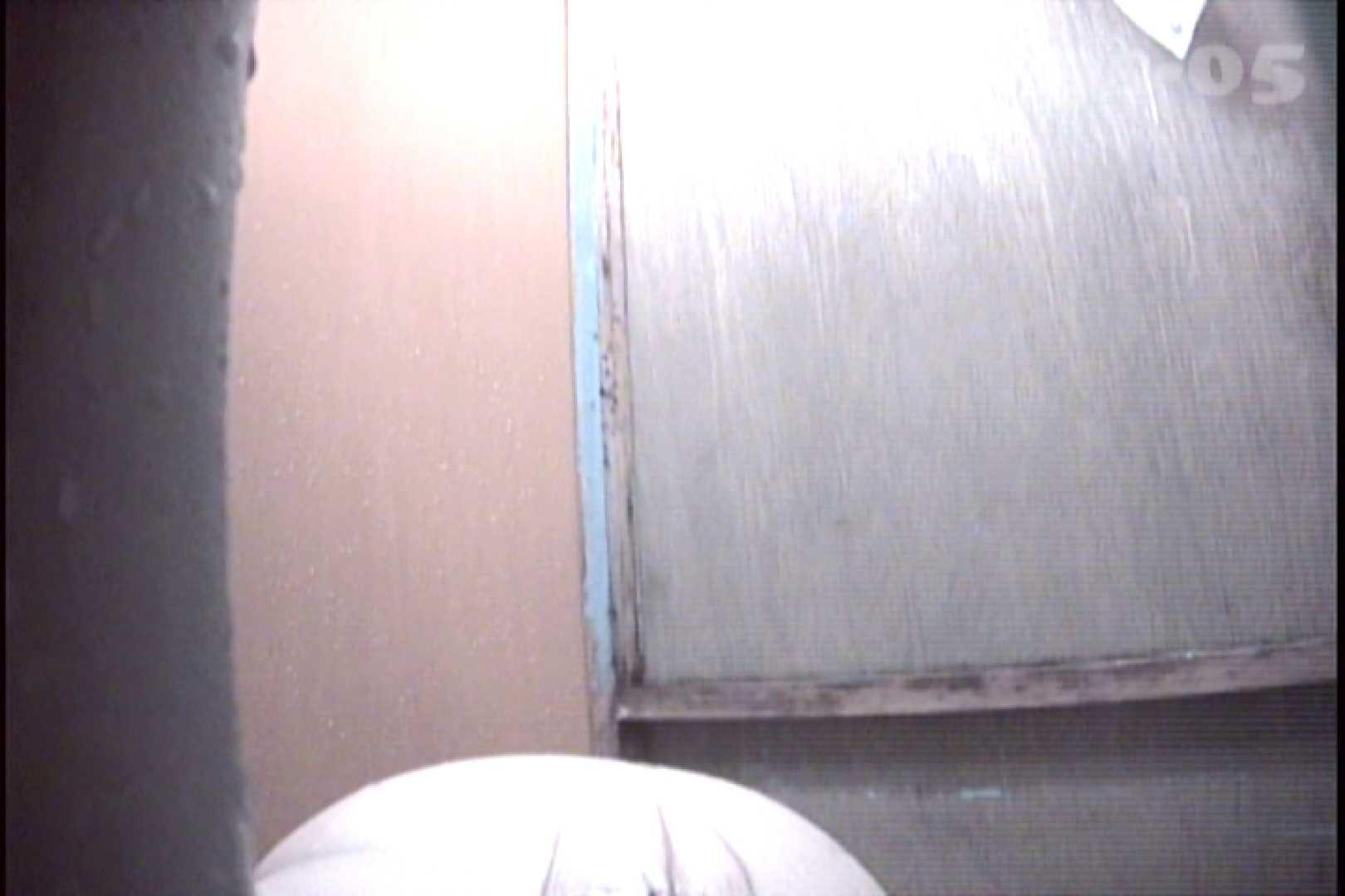 File.36 珍しいポチャポチャ嬢。なかなかの腹回りです。 盗撮特集 AV動画キャプチャ 76画像 43