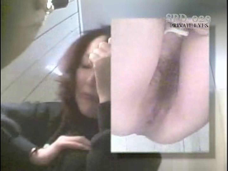 ハメ撮り|SPD-029 和式洗面所 まんこスペシャル|ピープフォックス(盗撮狐)