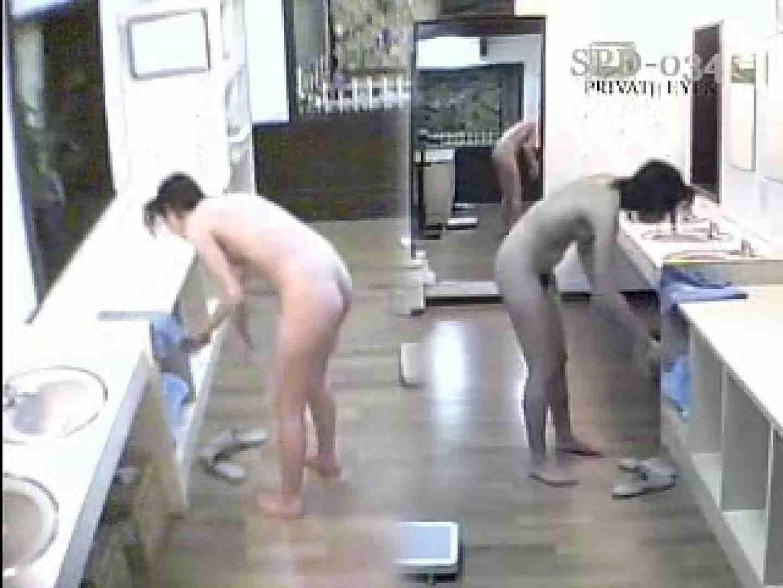 SPD-034 ガラスの館 1 女子風呂盗撮 すけべAV動画紹介 83画像 21