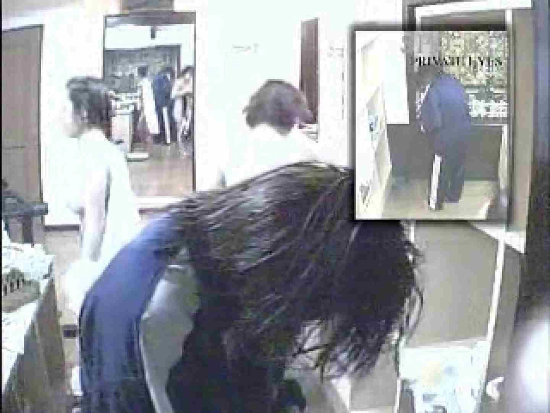 SPD-034 ガラスの館 1 女子風呂盗撮 すけべAV動画紹介 83画像 75