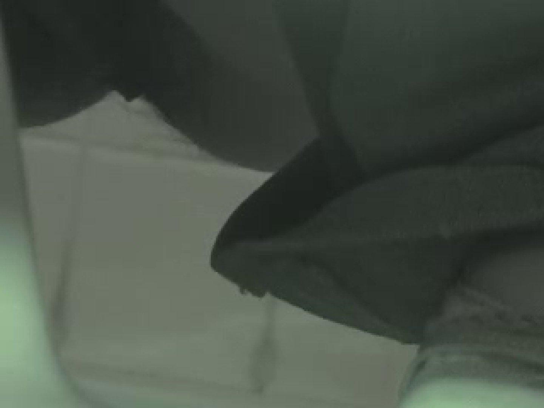 マンコ丸見え和式洗面所Vol.3 素人はめどり 女性器鑑賞 71画像 68