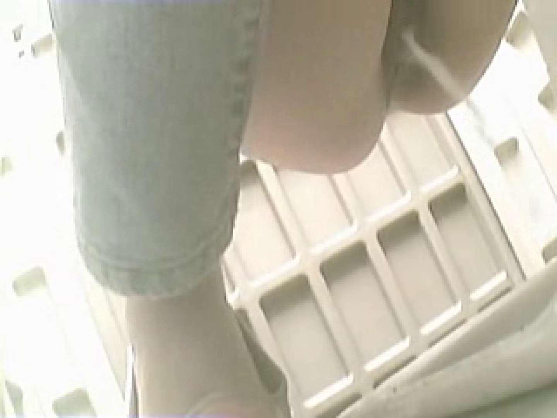 野外の洗面所は危険ですVol.2 エロティックなOL エロ画像 89画像 50