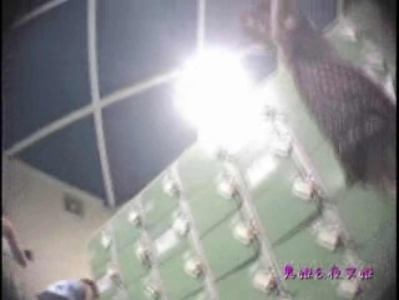 龍虎  鬼姫&夜叉姫 プール&温泉盗撮  脱衣所の着替え AV無料動画キャプチャ 88画像 41
