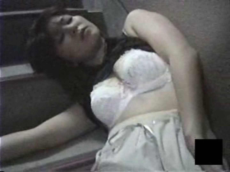 ヘベレケ女性に手マンチョVOL.4 エロティックなOL 盗み撮り動画 107画像 82