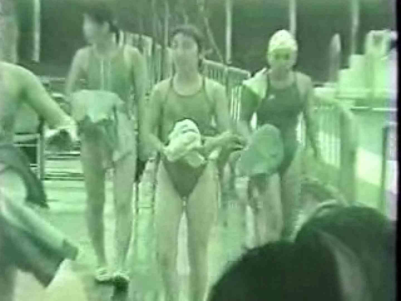 スケスケ競泳水着(ライティング)Vol.5 コスチューム エロ画像 65画像 55