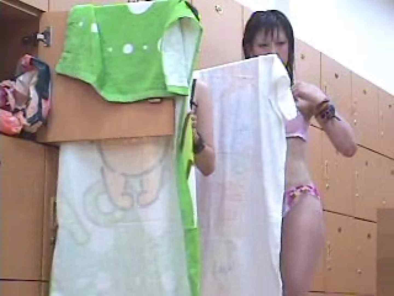 潜入女風呂ギャル編Vol.7 巨乳 SEX無修正画像 70画像 45